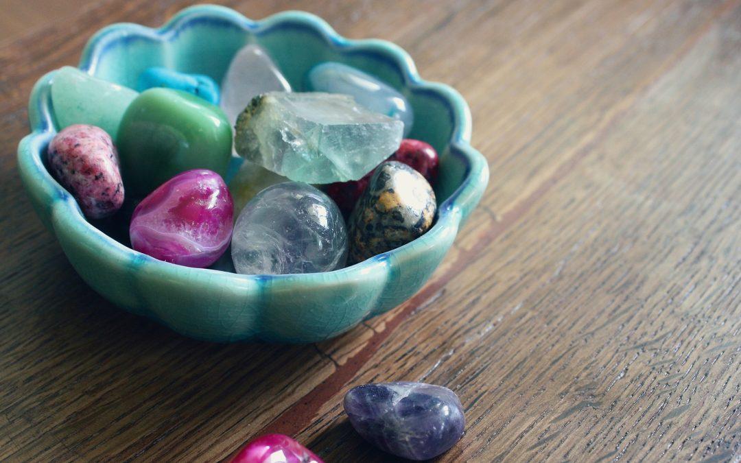 Crystal, Yoga and Chakra Balancing Workshop
